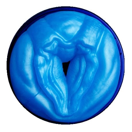 FLESHLIGHT FREAKS ALIEN Blue Alien Texture