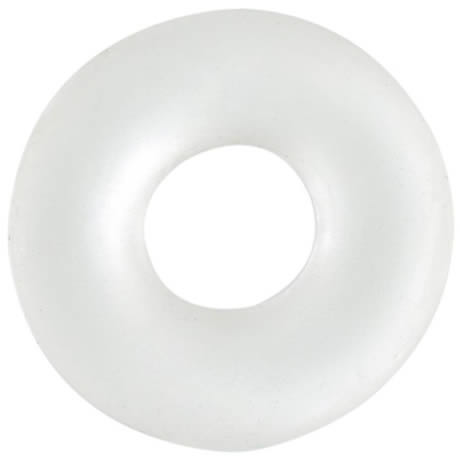 Lovehoney BASICS DOUGHNUT RING Super-Stretchy Cock Ring