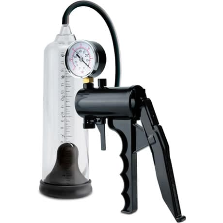PUMP WORX Max-Precision Power Pump Penis Pump