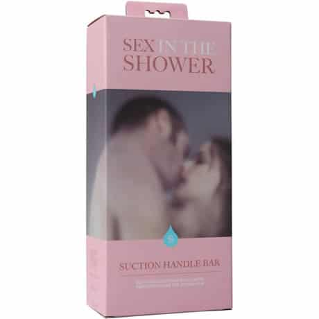 SEX IN THE SHOWER Suction Handle Bar