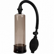 CalExotics Bullfighter Pump with Enhancer Penis Pump
