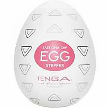 TENGA EASY ONA-CAP EGG STEPPER