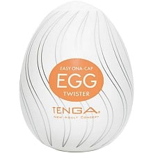 TENGA EASY ONA-CAP EGG TWISTER