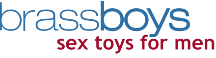 sex toys for men @ brassboys